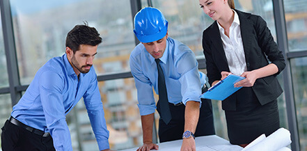 Top construction company in Dubai
