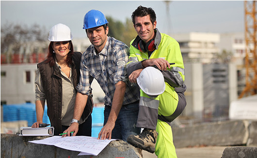 Best construction companies in Sharjah