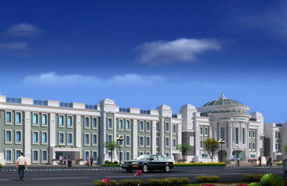 top building contracting companies in Abu Dhabi
