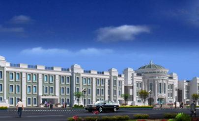 Best construction companies in Dubai