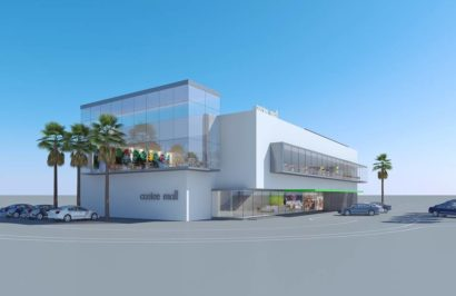 Prestige constructions LLC UAE Commercial & Retail projects