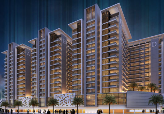 Residential projects by prestige construction Ajman