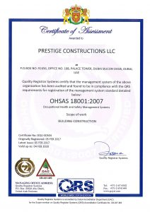 Best construction contractor