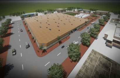 Prestige Construction LLC UAE Industrial projects in Ajman