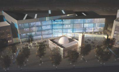 Prestige project - Construction & Architecture