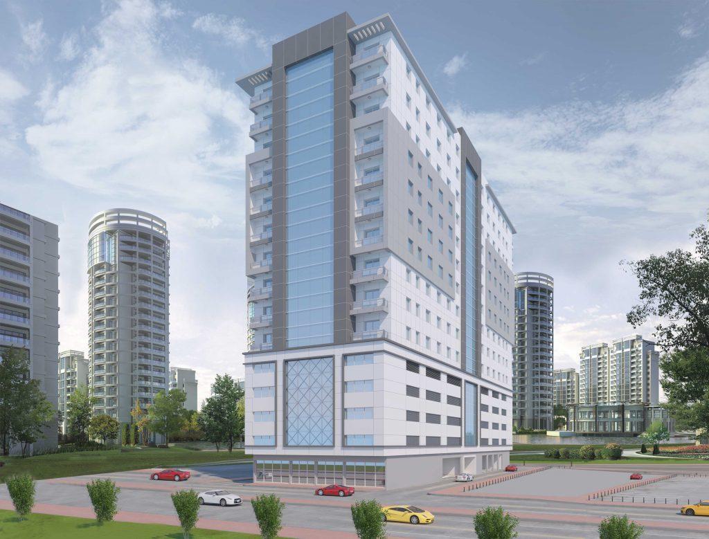 Best Architecture firm in Sharjah