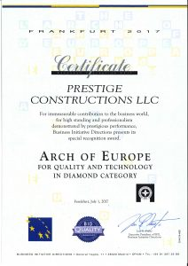 Best Architecture company in Ajman