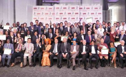 ESQR quality achievement Award - Best real estate builders in UAE