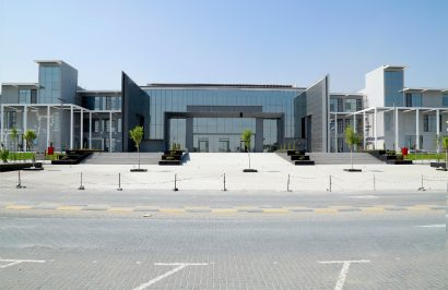 General contracting construction companies in Dubai