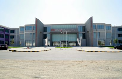 Construction contractor company in Sharjah
