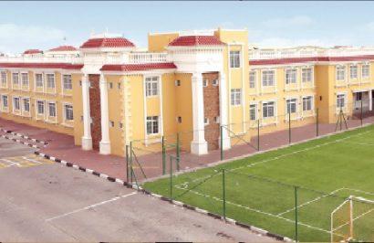 Construction contractor company in Dubai
