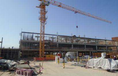 construction Ajman companies
