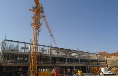 Construction Dubai Companies