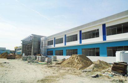 construction consultant companies in UAE
