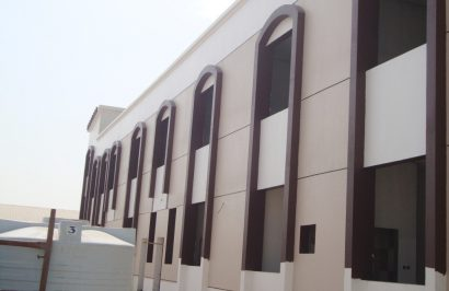 construction consultant in Ajman