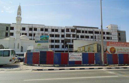 construction consultant companies in Abu Dhabi