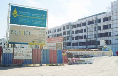 construction consultant companies in Ajman