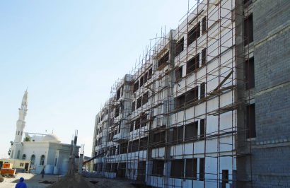 construction consultant companies in Sharjah