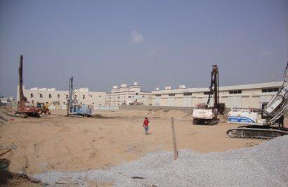 construction consultants in Dubai