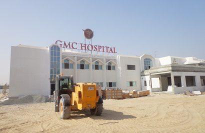 construction consultants in Ajman