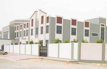 top construction contracting companies in Sharjah