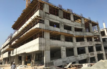 building contracting company