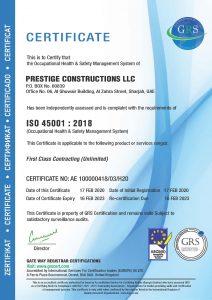 Best Construction Contractor