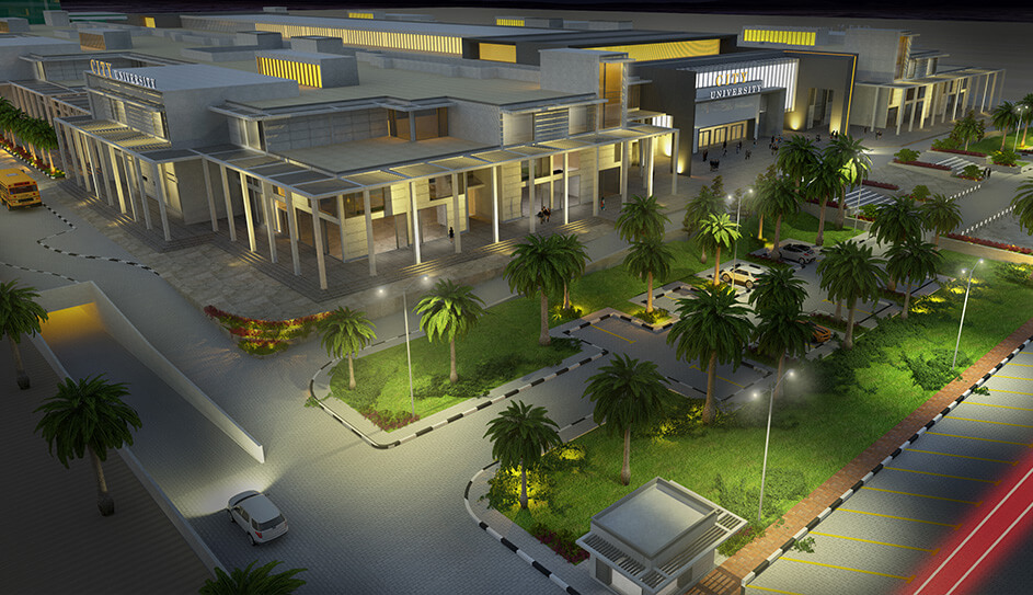 Residential construction companies in UAE