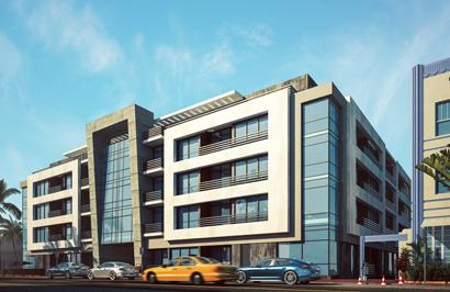 Best Architecture company in Dubai
