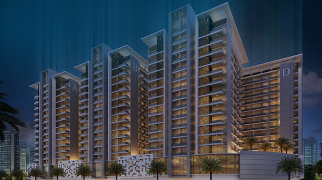 Prestige construction company's Residential Infrastructure projects