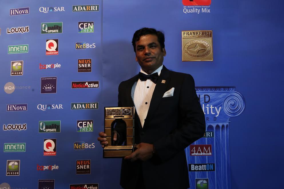 best construction company Award Ajman