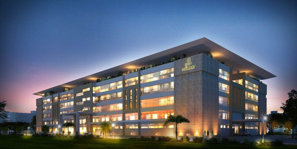 top general contracting companies in UAE