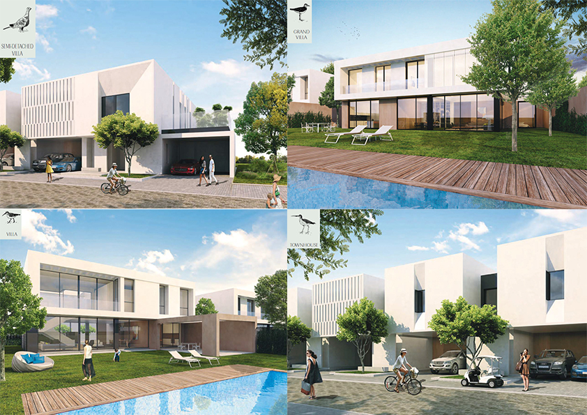 Prestige Constructions LLC Projects in UAE