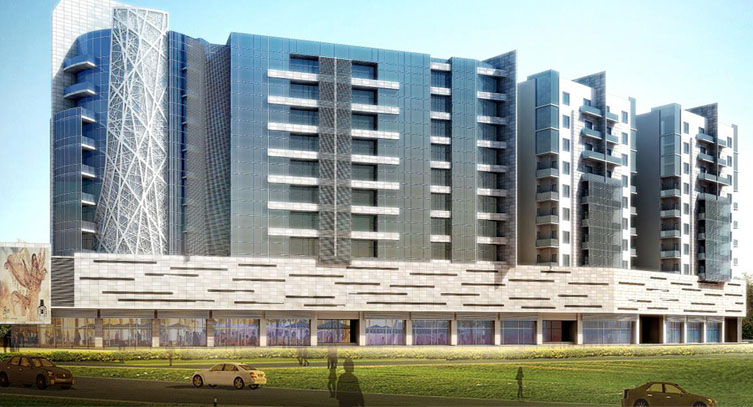 Prestige constructions commercial and Residential building contractors in UAE