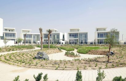 Prestige Constructions Residential construction projects in UAE