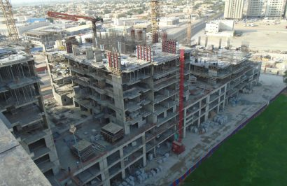 Builders in Sharjah