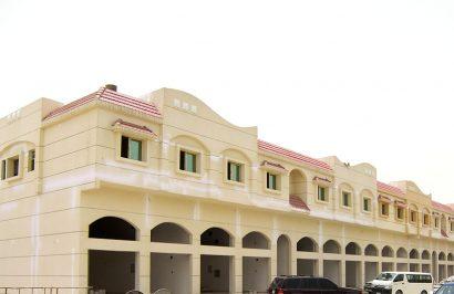 Leading Builder in Dubai